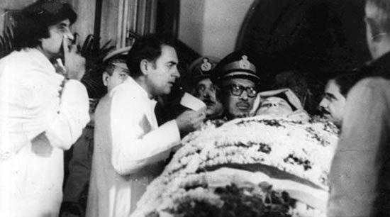 1984 शीख दंगल: अमिताभच्या जबाबामुळे टायटलर यांच्या अडचणीत वाढ|देश,National - Divya Marathi