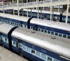 तत्काळ, प्रीमियम रेल्वे तिकीट रद्द केल्यास प्रवाशांना अर्धे भाडे मिळणार|देश,National - Divya Marathi