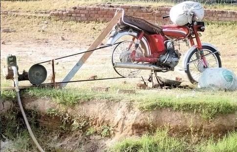 Funny: TOP 20 देशी Jugaad, हे फोटो पाहून तुमचे डोळेच बाहेर येतील  - Divya Marathi
