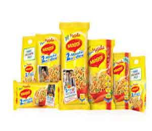 काेल्हापुरात ३५ लाखांची मॅगी जप्त, अहवाल येईपर्यंत विक्रीस बंदी|कोल्हापूर,Kolhapur - Divya Marathi