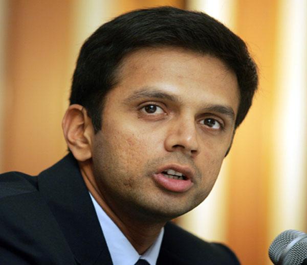 सचिन, सौरव आणि लक्ष्मण यांच्या सल्ल्याने द्रविड \'अंडर-19, इंडिया ए\'चा कोच|क्रिकेट,Cricket - Divya Marathi