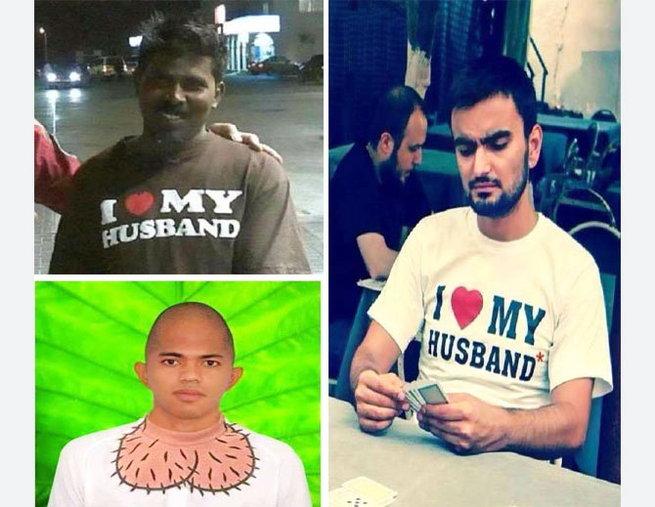FUNNY PHOTOS: हसना जरुरी हैं, बस क्लिक करीत जा आणि हसत जा  - Divya Marathi