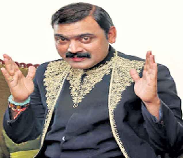 मराठी चित्रपटांचे चांगले दिवस ही 'सूज'! अभिनेते मकरंद अनासपुरे याचे मत|मुंबई,Mumbai - Divya Marathi
