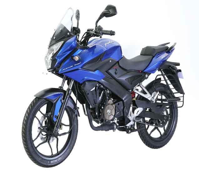 अॅडव्हेंचर स्पोर्टच्या ग्राहकांसाठी बजाजच्या नव्या पल्सर बाइक|ऑटो,Auto - Divya Marathi
