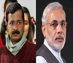 मोदींनी लक्षात घ्यावे, मी राहुल गांधी नाही: केजरीवालांचा इशारा|देश,National - Divya Marathi