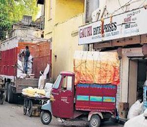 ५० लाखांची मॅगी बाजारपेठेतून परत|जळगाव,Jalgaon - Divya Marathi