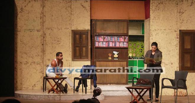 Interview: 'मिस्टर अँड मिसेस' च्या कलाकारांनी शेअर केले अनुभव|मराठी सिनेकट्टा,Marathi Cinema - Divya Marathi