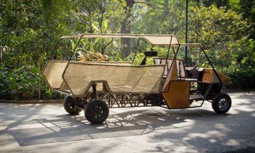 Funny: भाऊ मी पण बसू का?,  या विचित्र गाड्या पाहून तुम्ही चक्कर येऊनच पडाल| - Divya Marathi