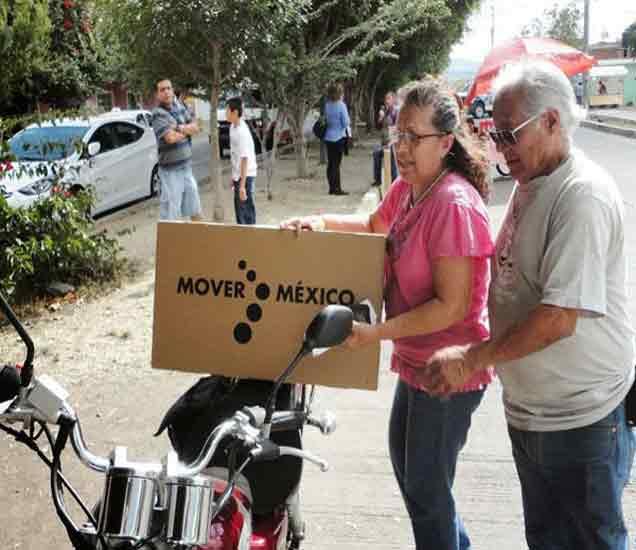 मेक्सिकोमध्ये सत्तेसाठी मोफत वाटले १ कोटी डिजिटल टीव्ही|विदेश,International - Divya Marathi