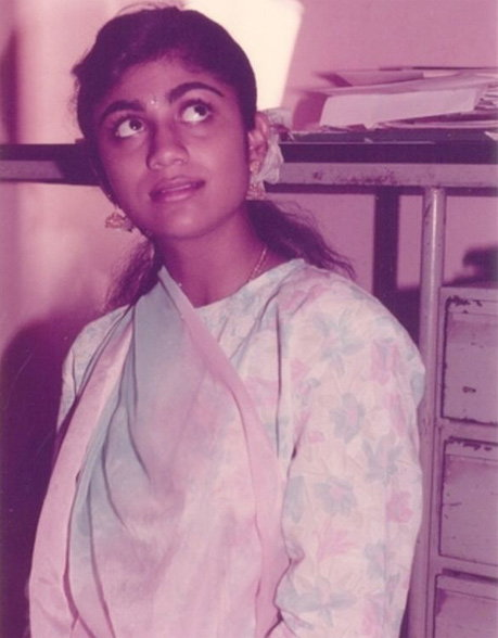 B'day: 40 वर्षांची झाली शिल्पा, बालपणापासून एवढा बदलत गेला चेहरा  - Divya Marathi