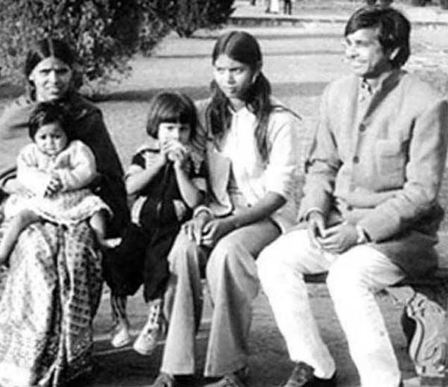बिहारचे दोन माजी मुख्यमंत्री, लालू आणि राबडी देवी, पाहा काही Unseen Pics|देश,National - Divya Marathi
