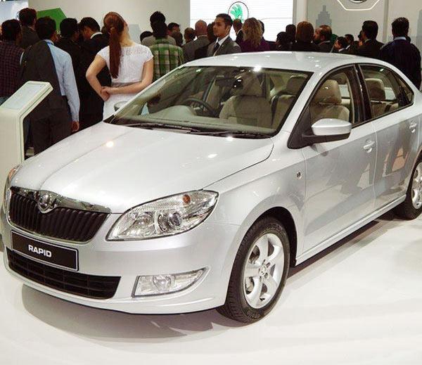 1 रुपयात विकत घ्या SKODA ची ही आलिशान कार, 6 महिने केवळ 1 रुपया EMI|बिझनेस,Business - Divya Marathi