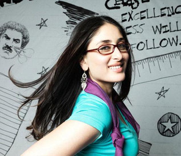 'उडता पंजाब' मध्ये करीना डॉक्टरच्या भूमिकेत| - Divya Marathi