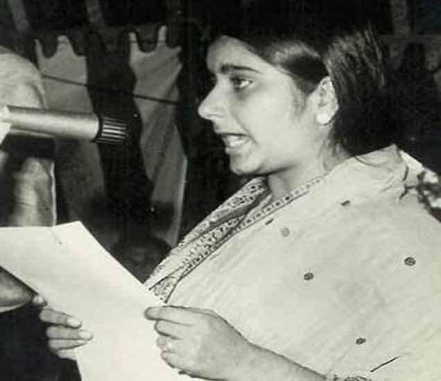ललित मोदीमुळे वादात अडकल्या सुषमा, पंतप्रधान पदासाठी बाळासाहेबांनी दिली होती पसंती|देश,National - Divya Marathi