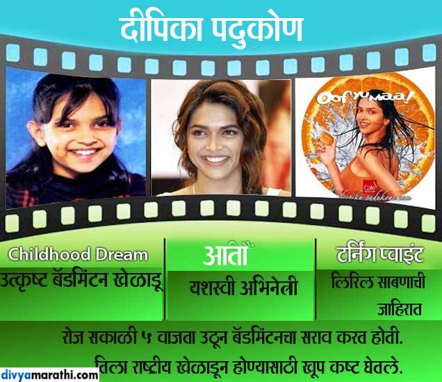 काय व्हायचे होते, काय बनल्या या अभिनेत्री, जाणून घ्या बालपणीचे स्वप्न देश,National - Divya Marathi