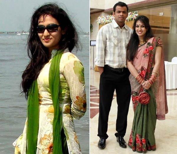 PHOTOS: ग्लॅमरस आहे या दिग्गज क्रिकेटरची पत्नी, प्रत्येक टूरवर असते सोबत|स्पोर्ट्स,Sports - Divya Marathi