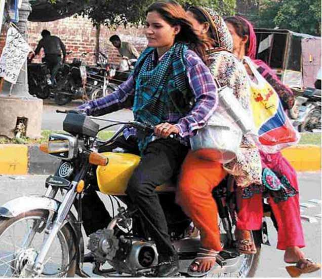 Funny: आज कुछ तुफानी करते है, पाहा आणि भरपूर ENJOY करा...| - Divya Marathi