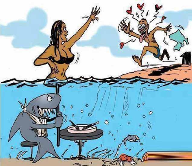 Whatsapp Funny: आज काही तुफानी करूयात, पाहा खळखळून हसवणारे PHOTOS| - Divya Marathi