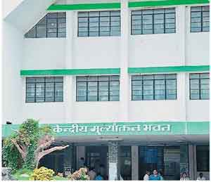 विद्यापीठ परीक्षा विभाग होणार हायटेक अमरावती,Amravati - Divya Marathi