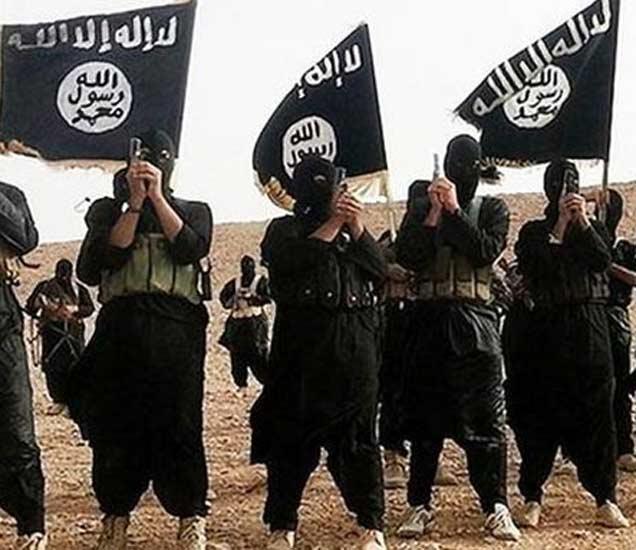 IB चा अलर्ट : ISIS भारतात हल्ल्याच्या तयारीत, देशात 35 जेहादी सक्रिय|विदेश,International - Divya Marathi