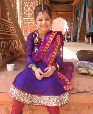 \'बजरंगी भाईजान\'ची मुन्नी, झळकली आहे अनेक मालिका आणि जाहिरातीत|टीव्ही,TV - Divya Marathi