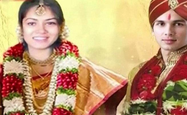 विदेशात नव्हे, दिल्लीत होणार शाहिद-मीराचे लग्न, तारखेत झाला बदल!| - Divya Marathi