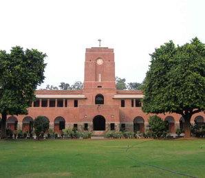 दिल्ली विद्यापीठात Ph.D करणा-या तरूणीचे प्राध्यापकाने केले लैंगिक शोषण देश,National - Divya Marathi