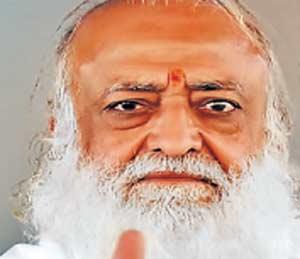 आसाराम बापू 'जेल योगा'तच; स्वामींनी युक्तिवाद करूनही जामीन नाकारला देश,National - Divya Marathi