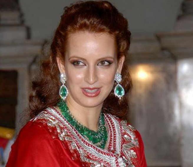 मुस्लिम जगातील 6 राजकुमारी, सौंदर्यासह आहे अब्जावधींची मालमत्ता विदेश,International - Divya Marathi