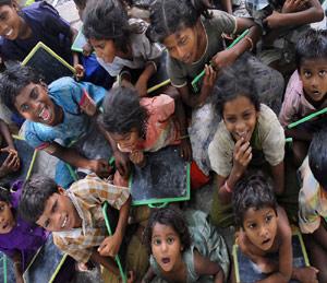 वंचितांना शिक्षणाचा 'नाशिक पॅटर्न'|नाशिक,Nashik - Divya Marathi