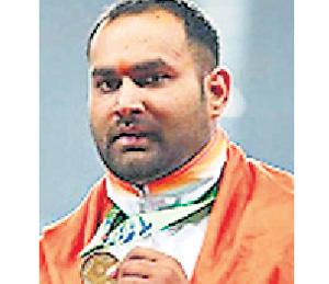 आशियाई अॅथलेटिक्स ग्रँडप्रिक्स : इंद्रजित, जिन्सन जॉन्सनला सुवर्ण स्पोर्ट्स,Sports - Divya Marathi