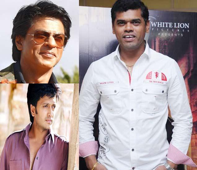 शाहरूख खान, रितेश देशमुखचं अनुकरण करतोय सिध्दार्थ जाधव.. कसे ते जाणून घ्या|मराठी सिनेकट्टा,Marathi Cinema - Divya Marathi