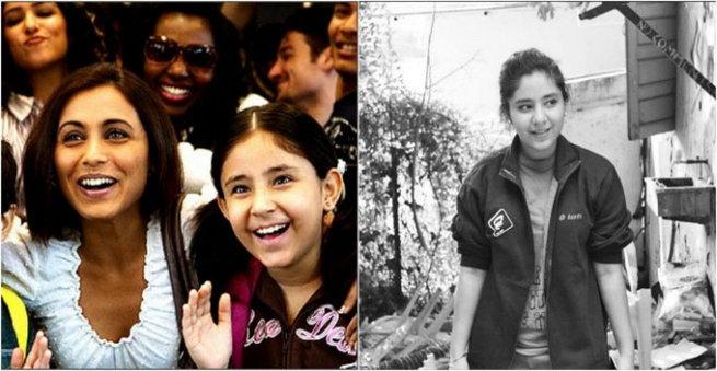 'K3G' ची छोटी करीना, 'KKHH' ची अंजली, आता असे दिसतात Child Artist| - Divya Marathi