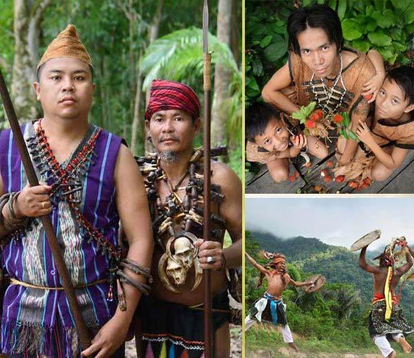 13 फोटोंमध्ये बघा इंडोनेशियाच्या आयलंडवरील आदिवासी जीवन|देश,National - Divya Marathi