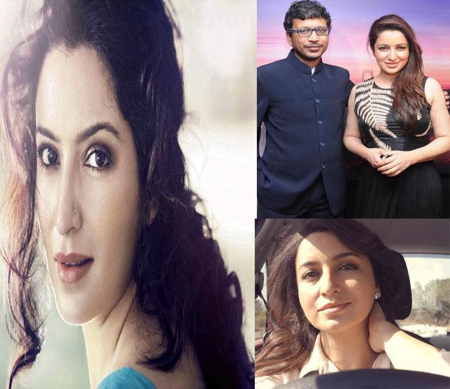 हुमा कुरैशीच्या पहिल्या मराठी फिल्ममध्ये टिस्का चोप्रा जाणून घ्या, तिला कसा मिळाला 'हायवे'|मराठी सिनेकट्टा,Marathi Cinema - Divya Marathi