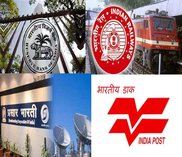 JOBS : बँक, रेल्वेत जुलैनंतर नोक-यांचा पाऊस, अर्ज करा १० जुलैपर्यंत|औरंगाबाद,Aurangabad - Divya Marathi