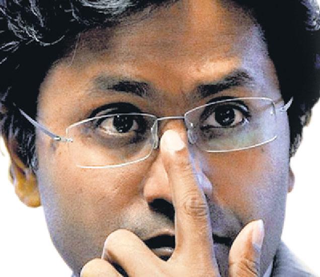 ललित मोदी : फरारी की व्हिसल ब्लोअर? २२ नेते, मंत्र्यांवर आरोप|देश,National - Divya Marathi