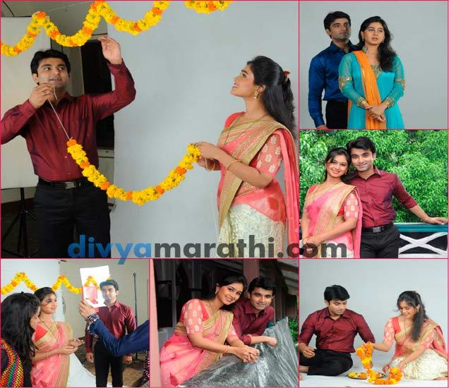 Exclusive - संतोष-मृणालचं स्मॉलस्क्रिनवर कमबॅक, दिसणार 'असं सासर सुरेख बाई' मालिकेत|मराठी सिनेकट्टा,Marathi Cinema - Divya Marathi