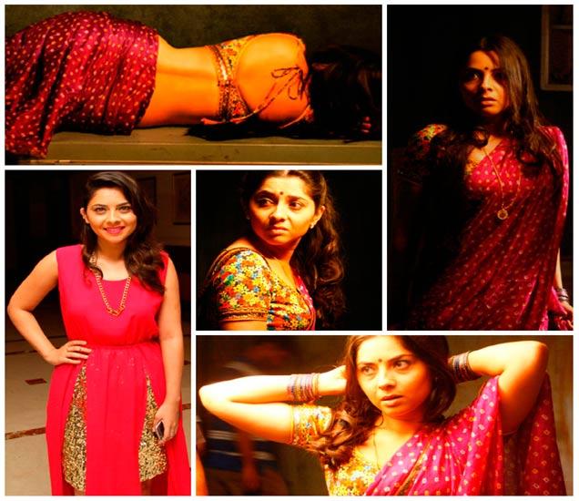 वेश्येच्या भूमिकेत सोनाली, 'शटर'मध्ये दिसणार Non- Glamorous लूकमध्ये|मराठी सिनेकट्टा,Marathi Cinema - Divya Marathi