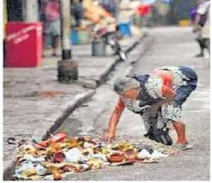 देवळाली प्रवरा येथील स्वच्छता पॅटर्न जिल्हाभर|अहमदनगर,Ahmednagar - Divya Marathi