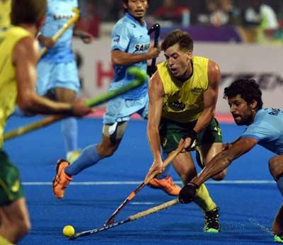 हॉकी वर्ल्ड लीग : भारत-मलेशिया यांच्या आज सेमिफायनल सामना स्पोर्ट्स,Sports - Divya Marathi