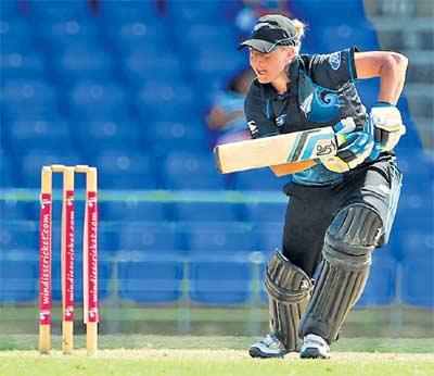 आयसीसी महिला क्रिकेट चॅम्पियनशिप, न्यूझीलंडची भारतीय महिला संघावर मात|स्पोर्ट्स,Sports - Divya Marathi