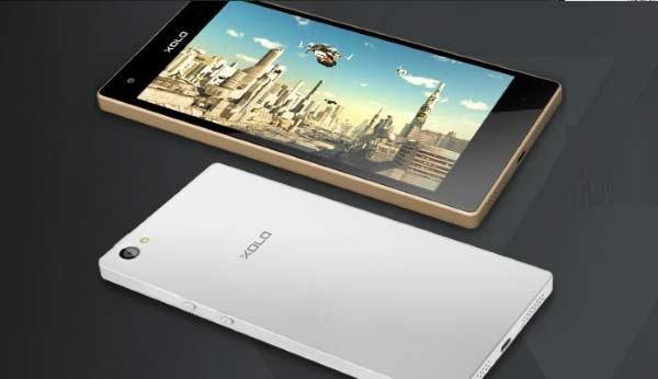 2GB रॅम, 5MP सेल्फी कॅमेर्यासह Xoloने लॉन्च केला स्मार्टफोन|बिझनेस,Business - Divya Marathi