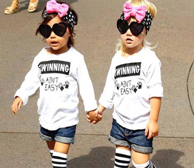 लहान वयात यांच्या फॅशनने जगाला वेड लावले...  - Divya Marathi