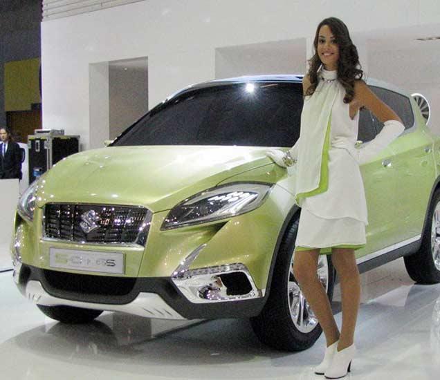 ऑगस्टच्या पहिल्या लॉन्च होईल Maruti Suzukiची ही कार, वाचा Five Facts|ऑटो,Auto - Divya Marathi