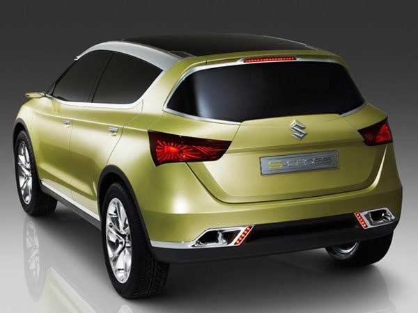 ऑगस्टच्या पहिल्या लॉन्च होईल Maruti Suzukiची ही कार, वाचा Five Facts ऑटो,Auto - Divya Marathi