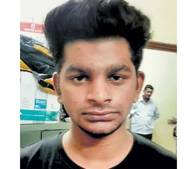 दलित युवकाची हत्या; स्थायी सभापती अाराेपी, घाटात सापडला मृतदेह|अहमदनगर,Ahmednagar - Divya Marathi