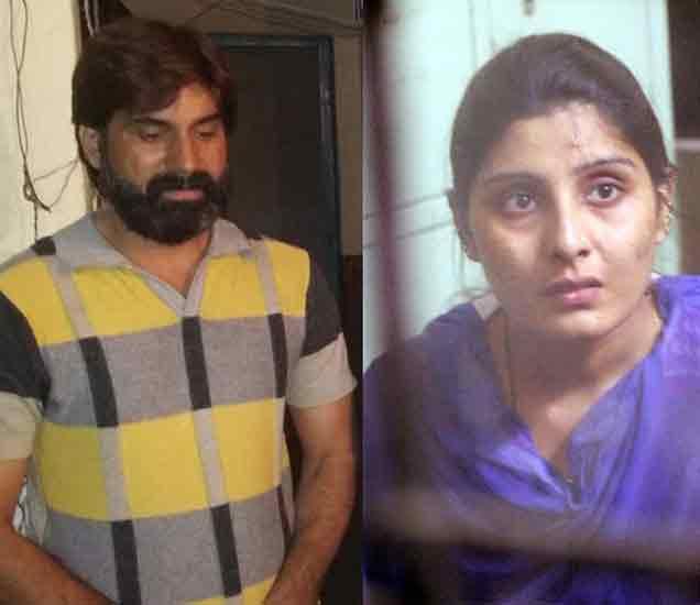ब्यूटी पार्लरमध्ये बलात्कार करुन बनवला अश्लिल व्हिडिओ, पत्नीने दिली पतीला साथ|देश,National - Divya Marathi