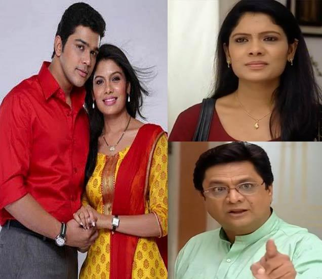 Telly World : \'का रे दुरावा\'मध्ये इंट्रेस्टिंग ट्रॅक, अदितीने वडिलांना सुनावले खडे बोले|मराठी सिनेकट्टा,Marathi Cinema - Divya Marathi