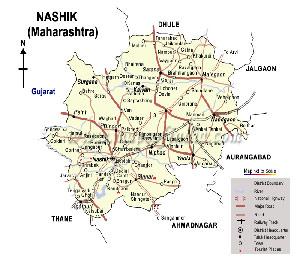 एमआयडीसीतील भूखंडांना आता उद्योग सहभागातून बहार नाशिक,Nashik - Divya Marathi